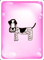 Insightful Irish Terrier