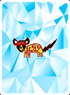 Hodl Hyena