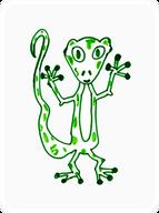Gutsy Gecko
