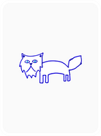 Perfect Persian Cat