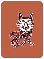 Courteous Coyote