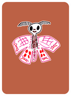 Major Moth