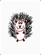 Positive Porcupine