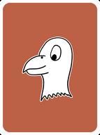 Persuasive Pigeon