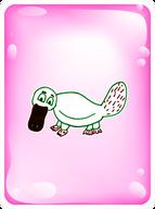 Pleasant Platypus