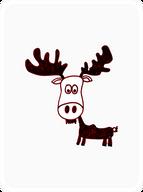 Modest Moose