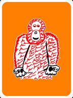 Offense Oriented Orangutan
