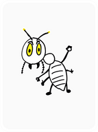 Tenacious Termite