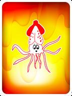 Sympathetic Squid