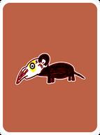 Big Game Bandicoot
