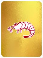 Sufficient Shrimp