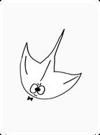 Sophisticated Stingray