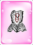 Bombastic Baboon