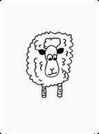 Shrewd Sheep