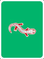 Sentimental Salamander