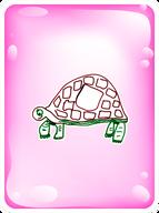 Tolerant Tortoise