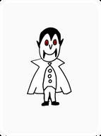 Vibe'n Vampire