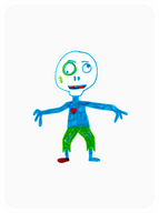 Zealous Zombie