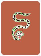 Authentic Anaconda