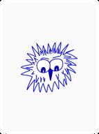 Unwavering Urchin