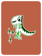 Truculent T-Rex