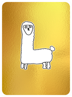 Aspiring Alpaca