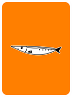 Amiable Anchovy