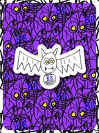 Breakfast Bat