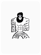 Alert Ape