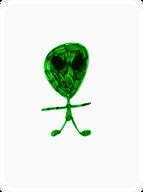 Adaptable Alien