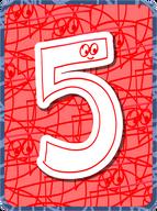 Facetime Five