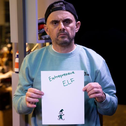 Entrepreneur Elf