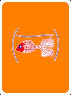 Graceful Goldfish
