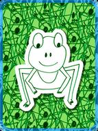 Facetime Frog