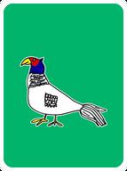 Faithful Pheasant