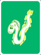 Energetic Electric Eel