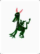 Driven Dragon