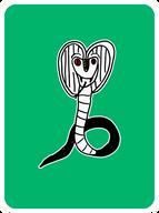 Confident Cobra