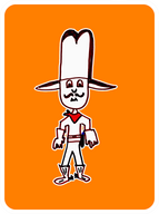 Considerate Cowboy