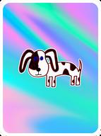 Dialed In Dog