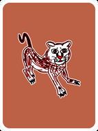 Consistent Cougar