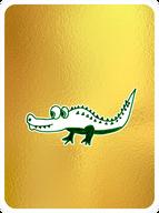 Clever Crocodile