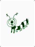 Capable Caterpillar