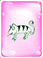 Charismatic Chameleon