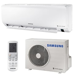 Pompa Ciepła Samsung Mono z szafą ClimateHub