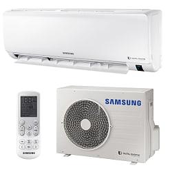 Klimatyzator Samsung Split Standard (komplet)