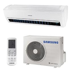 Klimatyzator Samsung Split Wind Free Optimum (komplet)