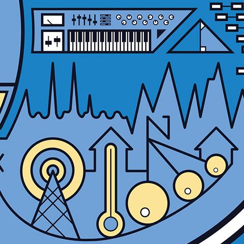 digital music, DNA