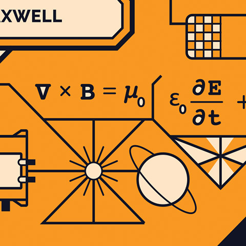 circuital law, saturn