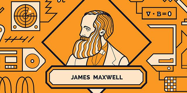 Maxwell Sample